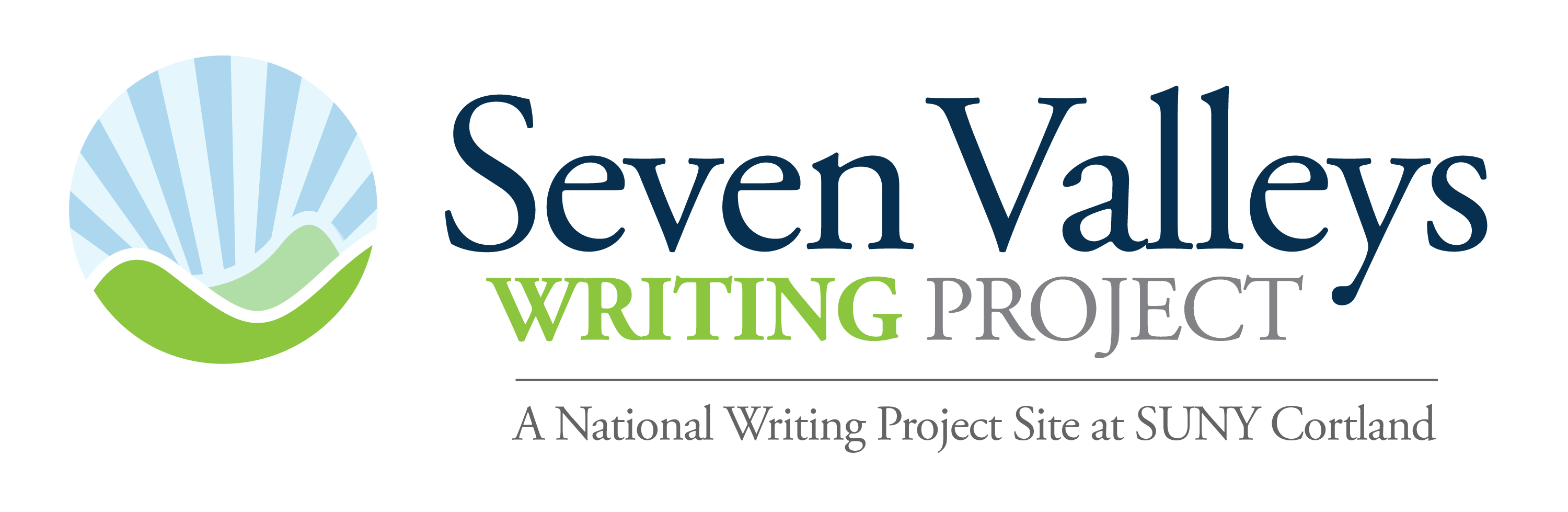 Seven Valleys Writing Project @ SUNY Cortland